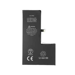 Batteria per Apple iPhone XS, originale, 2600 mAh