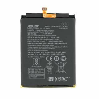 Batteria per Asus ZenFone 3 Max / ZC520TL, originale, 4130 mAh