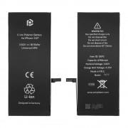 Batteria per Apple iPhone 6S Plus, 2750 mAh, con nastro adesivo