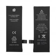 Batteria per Apple iPhone SE, 1624 mAh, con nastro adesivo
