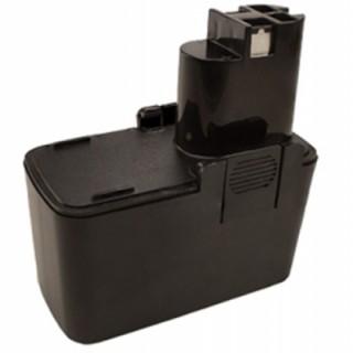Batteria per Bosch BAT011 / 3500 / 3300K / 3305K / 330K, 12 V, 1.5 Ah