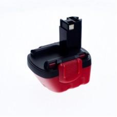 Batteria per Bosch BAT043 / BAT045 / BAT046, 12 V, 2.0 Ah