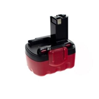 Batteria per Bosch BAT038 / BAT040 / BAT041, 14.4 V, 1.5 Ah