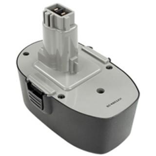 Batteria per Black & Decker A9282 / PS145, 18 V, 3.3 Ah