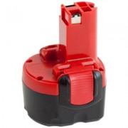 Batteria per Bosch BAT100 / BAT119 / GSR9.6-1 / GSR9.6-2 / GDR 9.6, 9.6 V, 1.5 Ah