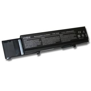 Batteria per Dell Vostro 3400 / 3500 / 3700, 4400 mAh
