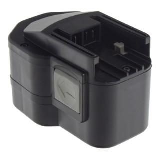 Batteria per AEG Milwaukee B12 / BX12 / MX12 / BF12, 12 V, 2.0 Ah
