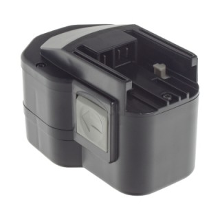 Batteria per AEG Milwaukee B12 / BX12 / MX12 / BF12, 12 V, 3.0 Ah