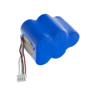Batteria per Ecovacs Deebot D66 / D68 / D73, 3300 mAh
