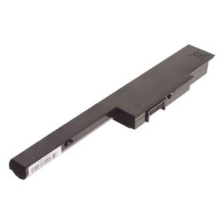 Batteria per Fujitsu Siemens LifeBook BH531 / BH531LB / LH531 / SH531, EXP, 4400 mAh