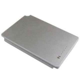 "Batteria per Apple PowerBook G4 Alu 15"" A1045 / A1148 / A1078, 4400 mAh"