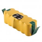 Batteria per iRobot Roomba 500 / 600 / 700 / 800 / 900, 3000 mAh