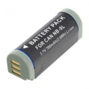 Batteria NB-9L per Canon Digital Ixus 500HS / 1000 / 1100HS / PowerShot N, EXP, 700 mAh