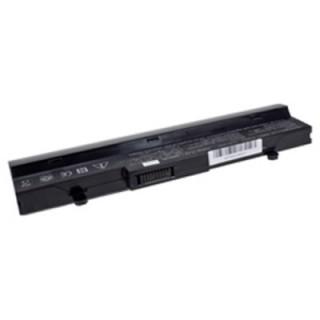 Batteria per Asus Eee PC 1001 / 1001H, nera, 4400 mAh
