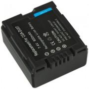 Batteria CGA-DU06 / CGA-DU07 per Panasonic NV-GS10 / PV-GS50 / VDR-M30, 800 mAh