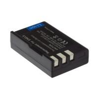 Batteria EN-EL9 per Nikon D40 / D40X / D60 / D3000 / D5000, 1000 mAh