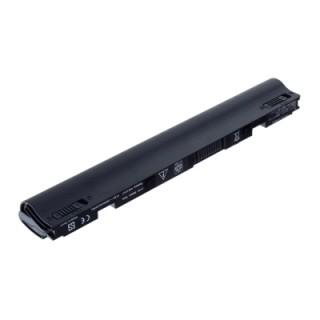 Batteria per Asus Eee PC X101/ X101C / X101CH / X101H / R11CX, nera, 2200 mAh
