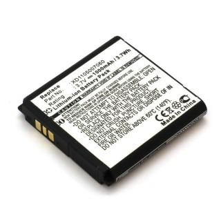Batteria per Doro PhoneEasy 614 / 615 / 680 / 682, 1000 mAh