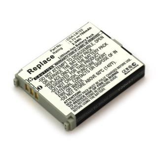 Batteria CGA-LB102 per Panasonic KX-TU301 / KX-TU301 GME, 700 mAh