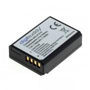 Batteria LP-E10 per Canon EOS 1100 / EOS 1100D / Kiss X50, 1020 mAh