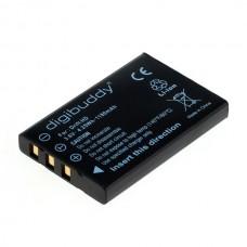 Batteria per Drift HD / HD Stealth, 1180 mAh