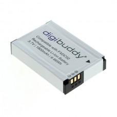 Batteria per Drift HD Ghost, 1800 mAh