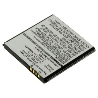 Batteria per Alcatel OT-975 / OT-991 / OT-992, 1650 mAh