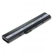 Batteria per Asus A42 / A52 / K42 / K52, 11.1 V, 4400 mAh