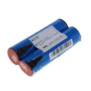Batteria per Gardena Accu4, 4.8 V, 3.0 Ah