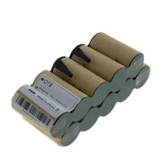 Batteria per Gardena V12 / AP12, 12 V, 3.0 Ah