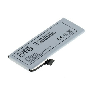 Batteria per Apple iPhone 5S, 1560 mAh