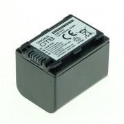 Batteria NP-FH70 per Sony DCR-DVD908E / DCR-HC47 / HDR-CX11E, 1300 mAh