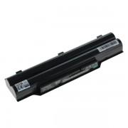 Batteria per Fujitsu Siemens LifeBook AH512 / LH522 / PH521, 4400 mAh