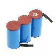 Batteria per Gardena Accu60, Ni-MH, 3.6 V, 3.0 Ah