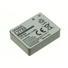Batteria 103-004 per Rollei Actioncam S50, 900 mAh