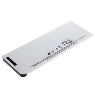Batteria per Apple MacBook 13'' Unibody Alu A1278 / A1280, 4500 mAh