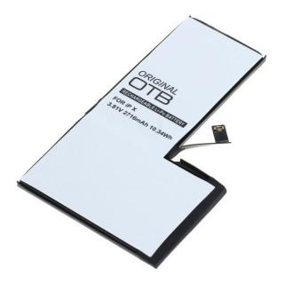 Batteria per Apple iPhone X, 2716 mAh