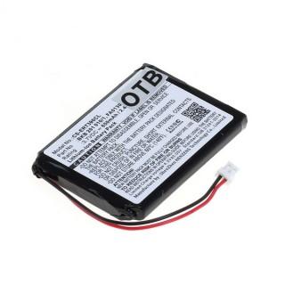 Batteria per Ascom D41 / D43 / Avaya 3720 DECT, 650 mAh
