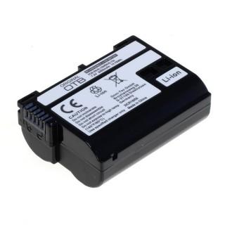 Batteria EN-EL15B / EN-EL15C za Nikon Z5 / Z6 / Z7, 2050 mAh