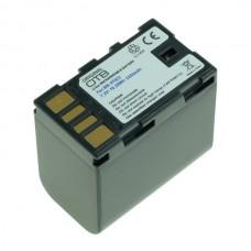 Batteria BN-VF823 per JVC GR-D720 / GZ-HM1 / GZ-HD3, 2250 mAh
