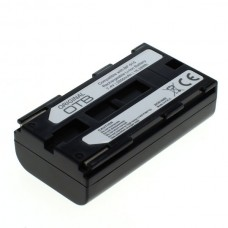 Batteria BP-915 per Canon E1 / DM-MV1 / V40, 2200 mAh