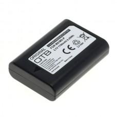 Batteria 14464 per Leica M8 / M9 / M9-P / M-E, 1700 mAh