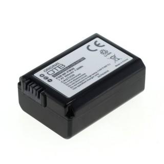 Batteria NP-FW50 per Sony NEX-3 / NEX-5 / NEX-6, 950 mAh