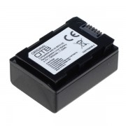 Batteria IA-BP210E per Samsung HMX-S10 / HMX-H200 / SMX-F40, 1800 mAh