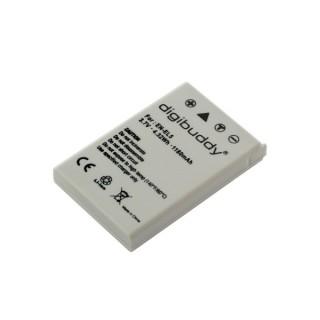 Batteria EN-EL5 per Nikon Coolpix 3700 / 4200 / 5200, 1180 mAh