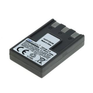 Batteria NB-1L per Canon IXUS 330 / 400 / V2 / V3, 950 mAh
