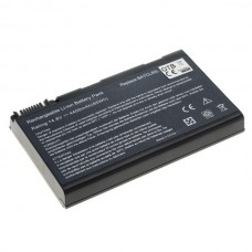 Batteria per Acer Aspire 3100 / 5100 / 5110 / 9110 / 9120, 14.8 V, 4400 mAh