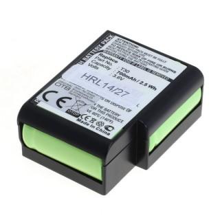 Batteria per Ascom Libra / Funk, 700 mAh