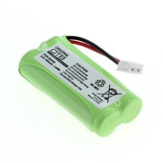 Batteria per Alcatel Versatis 150 / 250 / 350, 600 mAh