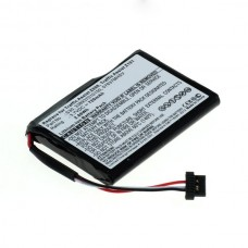 Batteria per Becker Traffic Z200 / Z203 / Z205, 720 mAh